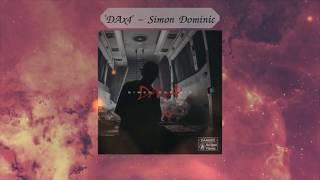 Gambar cover [THAISUB & KARAOKE]  'DAx4' - Simon Dominic
