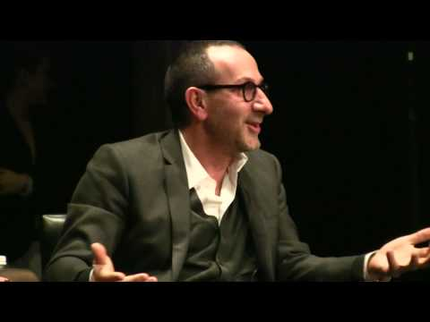 FIAF's 2010 Fashion Talks: Gilles Mendel
