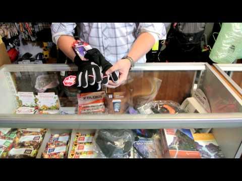 Mountain Equipment Super Alpine Glove Review