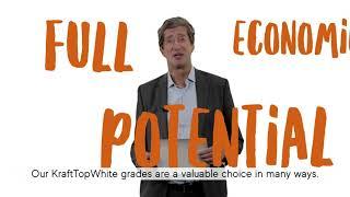 Mondi Kraft Top White – Unlock your savings potential