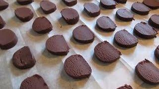 •Cooking• :Как сделать печенье OREO. Простой, недорогой рецепт ОРЕО #1 :)