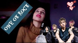 ONE OK ROCK: BEDROOM WARFARE  - REACTION!!!