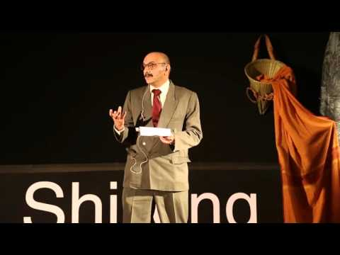 Chess – A metaphor for 'Life' | Pravin Thipsay | TEDxIIMShillong