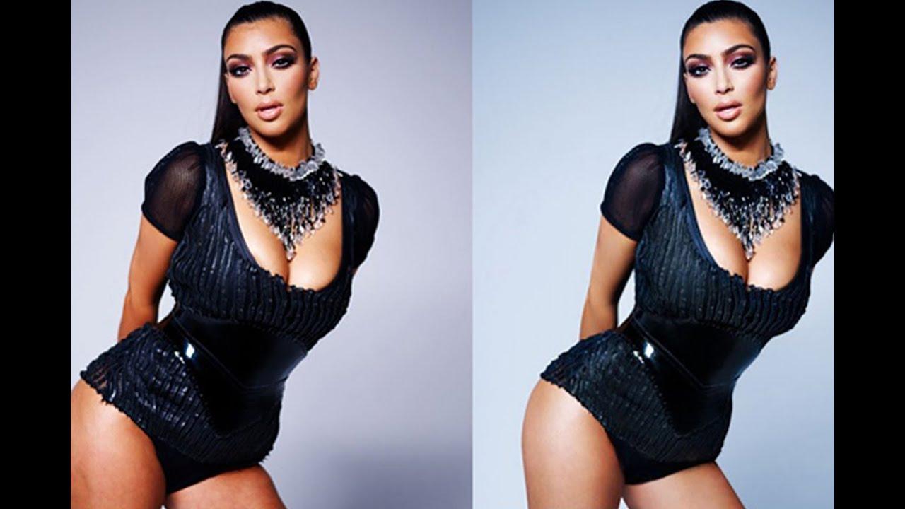 9 photoshop fails: fashion magazines, brochures, web sites - youtube