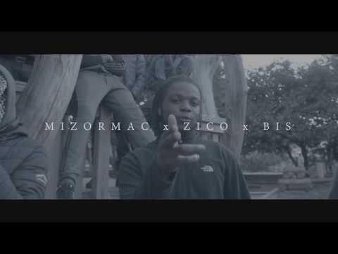 Zico X Bis X MizOrMac - Harlem Realist Harlem @SpartansHarlem, Reaction Vid, #DEEPSSPEAKS