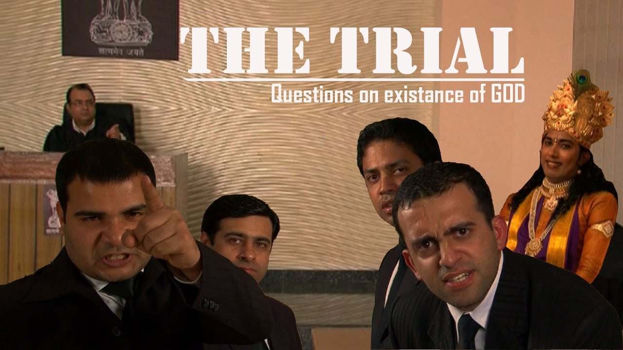 Download The Trial || Award Wining Short Movie || God on Trial