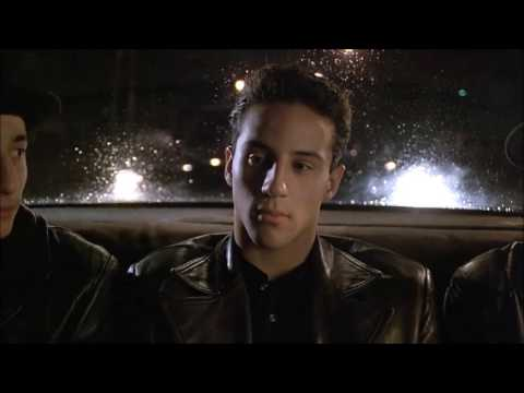 Bronx Tale - Wasted Talent