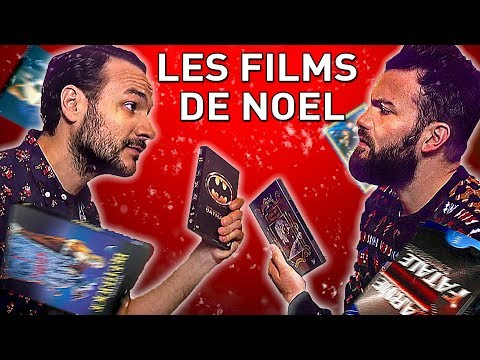 Les Films de Noël feat Tales From the Click !