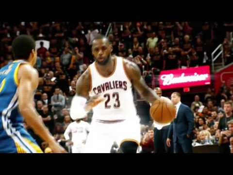 Cleveland Cavaliers 2016 Ring Ceremony video