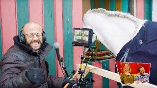 Vertrouwen kinderen een pratend paard?   Dat Belooft voor Later