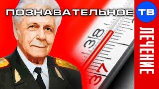видео: Лечение высокой температурой (Познавательное ТВ, Иван Неумывакин)