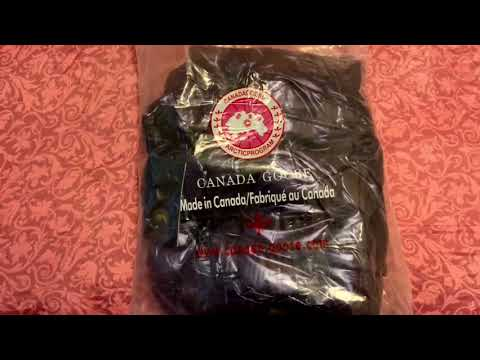 Hotkicks.ru|Canada Goose X OvO Men Jacket