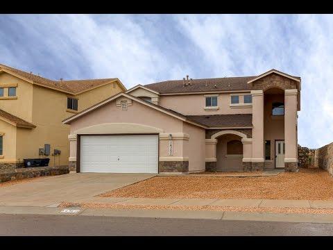 Eastside Home for Rent | 14360 Arabian Point, El Paso, TX 79938