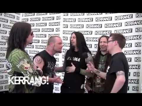 Kerrang! Download Podcast: Five Finger Death Punch