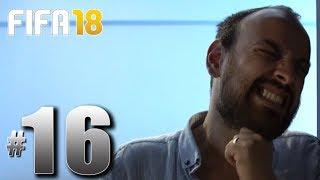 FIFA 18 YENİ KARİYER #16: BU BÖLÜM ÇOK ZORLANDIM!