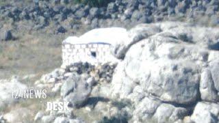 IDF Reveals Hezbollah Terror Network in Syrian Golan Heights