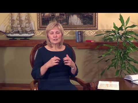 НАЧАЛО НАШЕГО ПУТИ. часть 1. Добрая Весть с Людмилой Демборинской