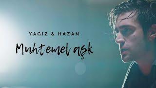 Yagiz  Hazan - Muhtemel Aşk