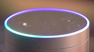 Amazon Alexa Echo recorded conversation...