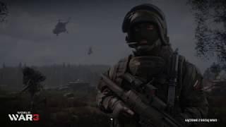 World War 3 TeamDeathMatch Gameplay(PC)[HD](PL)