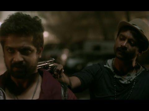 Anand Tiwari murders Prashant Narayanan - Dishkiyaoon