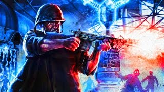 Top 10 Call of Duty Zombies Weapons