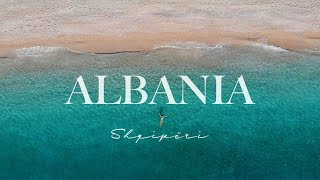ALBANIA - undiscovered beauty in Europe
