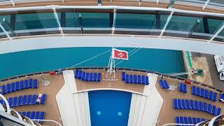 MSC SEASIDE OFFICIAL REVIEW 2018