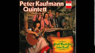 Peter Kaufmann Quintett & Der dritte Mann (Harry Lime Theme)