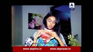 Learn Different Styles to tie Scarf from Sonakshi - Kuch Rang Pyar Ke Aise Bhi