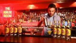 "Dimitris Mavros - Kyoto Lounge, Manchester ""havana Club Grand Prix 2012"""