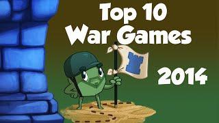 War Board Games