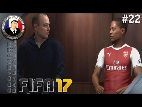 FIFA 17 FR L'aventure Mode Histoire #22 Même Si Je Perds Mon Short Je continuerai à Courir