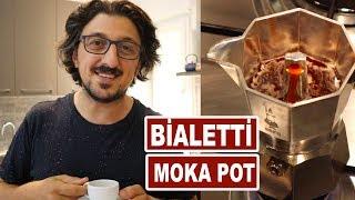 İtalyan Kahvesi Nasıl Yapılır?