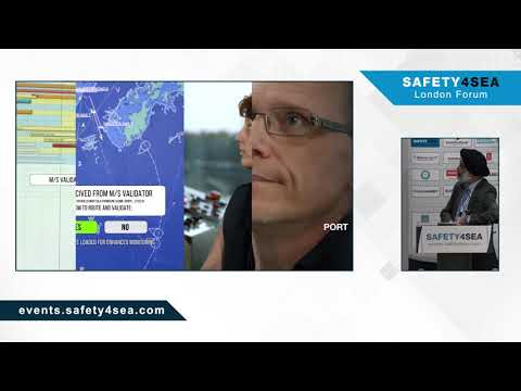 Smarter Shipping via Sea Traffic Management