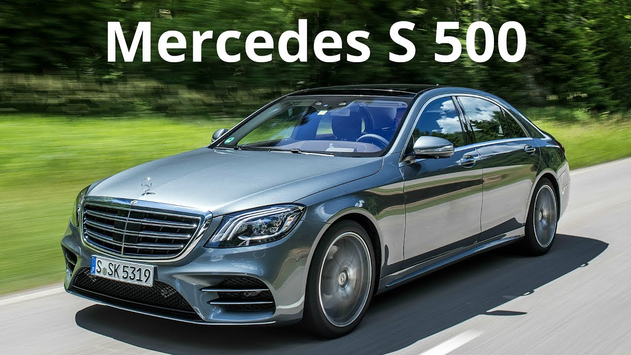 2018 mercedes s 500 sporty design combined with performance and efficiency youtube. Black Bedroom Furniture Sets. Home Design Ideas