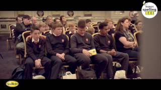 Eason Spelling Bee Galway TDFM