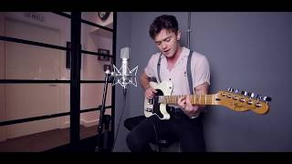 High Hopes - Panic! At The Disco (cover by Connor, The Vamps) Video
