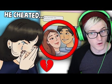 EVERY GIRL SHOULD WATCH THIS... REACTING TO MINUTE VIDEOS ANIMATIONS