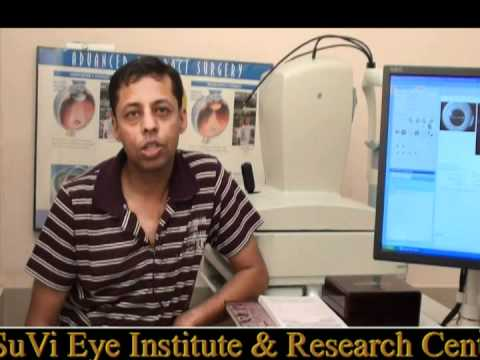 Viral Superficial Punctate Keratitis with Sub-Epithelial Opacities at SuVi Eye Institute Kota, India