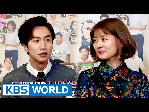 "Interview with Web drama ""The Sound of Heart"" main cast [Entertainment Weekly/2016.11.07]"