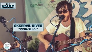 "Okkervil River ""Pink Slips"" [LIVE ACL 2013] | Austin City Limits Radio"