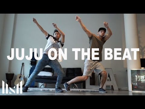 'JUJU ON THE BEAT' Dance | Matt Steffanina x Kenneth San Jose
