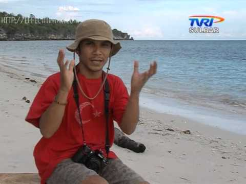 Sandeq Mandar di TVRI_02