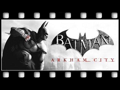 """Batman Arkham City """"THE MOVIE"""" [GERMAN/PC/1080p/60FPS]"""