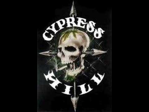 Cypress Hill - Busted In The Hood