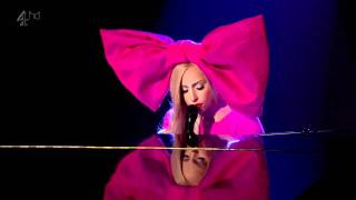 Lady Gaga Performs 'Marry The Night' on Alan Carr [Chatty Man] (HD) Thumbnail