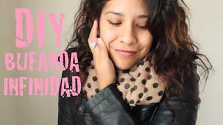 DIY Bufanda Infinidad Thumbnail