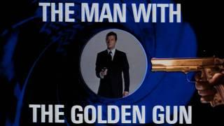 [Trailer] James Bond - The Man with the Golden Gun (1974)