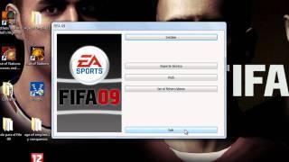Como Descargar e Instalar FIFA 09 PC Full en Español [HD]